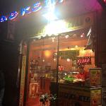 Istanbul Doner Kebab
