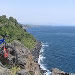 Sole & Bike in Sicily