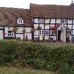 The Rose and Crown,a Proper Village Inn.