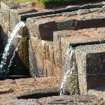 acueducto inka