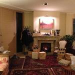 Foto de Hotel Ristorante Vecia Brenta