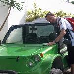 Alquiler de buggy incluido!!!!!!!!