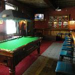 PopularLocal Bar