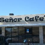 Senor Cafe, Hollywood, FL