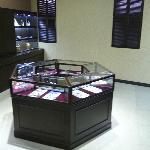 Macau Tea Culture House - minor souvenir shop