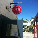 Laneway Arrowtown