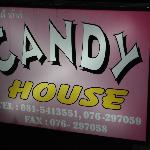 Photo of Candy House