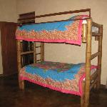 Bunk Beds - Room #44