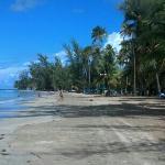 Monserrate Beach
