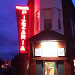 Foto van Vinnie's Pizzaria