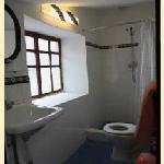 Baño de cuarto privado