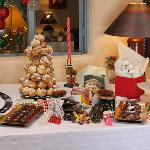 Christmas is Really Special at La Posada de Taos