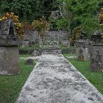 komplek kubur batu Waruga