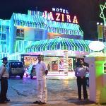 Photo de Hotel Jazira