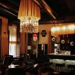 The Bar @ Black Berry