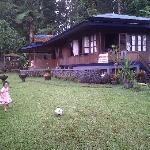 Foto di Villa Cemara Situgunung