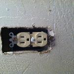 exposed sockets