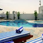 Foto de Howard Johnson Bur Dubai