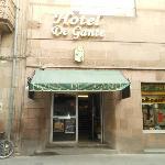 Foto de Hotel de Gante