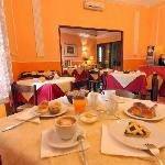 Breakfast Hotel Savonarola