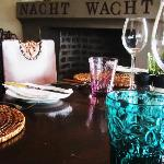 Nacht Wacht Restaurant Photo