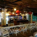 Black Grouper Bar