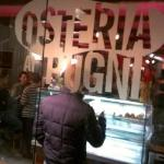 Photo de Osteria Ai pugni