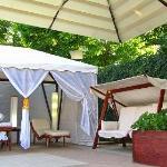 Open air Thai Massage