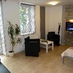 Φωτογραφία: Apartma SunGarden Liberec