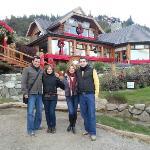 Restaurante El Patacon, San Carlos de Bariloche, Argentina