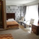 Kaya Madrid Hotel照片