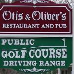Otis & Oliver's Restaurant