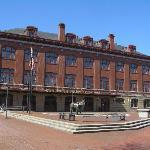 Cumberland Visitor Center