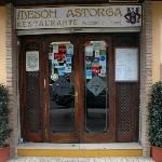 Photo de Meson Astorga