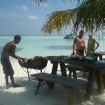 остров-пикник