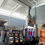 McCarran Intl Airport