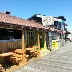 The Boardwalk Grill