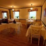 Restaurant Havblik