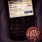 Join Vittobeneto on BBM - Have an easier access to RSVP / informations :)