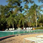 Best Western LBV pool