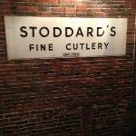 Photo de Stoddard's Fine Food & Ale