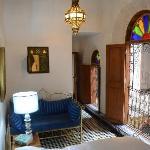 Sbaa Room