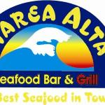 The Best Seafood in Town!