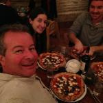'Naaaaaa Pizza!!!