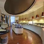 Porto Santa Maria   Arsenal Restaurant