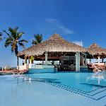 Foto de The Palms Resort Of Mazatlan