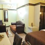 Gloria Tibi Hotel Samsun