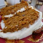 Carrot Cake Anyone?