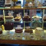 Pettigrew Tea Rooms - Our Beautiful Homemade Cakes