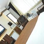 Foto de Gloria Tibi Hotel